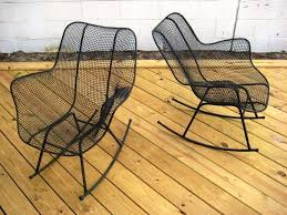 modern outdoor rocking chair. Feeling Comfort With Modern Outdoor Rocking Chairs - Http://www.clanvlg. Chair I
