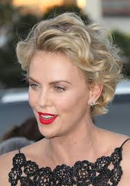 Charlize Theron Short Hair Style Charlize Theron Hairstyles Short Hair Hairstyle Fo Women & Man 7684 by wearticles.com