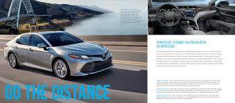 2018 toyota ev. perfect 2018 at the foundation of 2018 toyota camryu0027s sporty handling and enhanced  ride quality is its highstrength bodyplatform structure throughout toyota ev