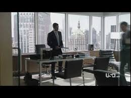 Suits harvey specter office Furniture Gifer Suits Harvey Specter Quotes Winners Dont Makes Excuses Youtube