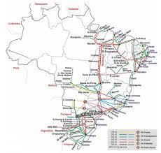 Зарубежная электроэнергетика Ассоциация НП Совет рынка  Объем производства электроэнергии 2016 год 560 ТВт ч 73% приходится на ГЭС 410 ТВт ч Благодаря самой обширной речной системе в мире
