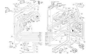 club car ignition wiring diagram turcolea com replace club car ignition switch at Gas Club Car Ignition Switch Wiring Diagram