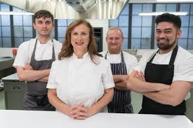 Great British Menu 2019 Chefs Line Up Judges And When Its On Tonight