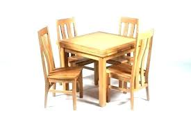 round dining table expandable extendable kitchen and chairs small square extending set modern round dining table expandable