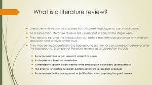 literature review examples   bid proposal example Example of student analysis  See link below for long description