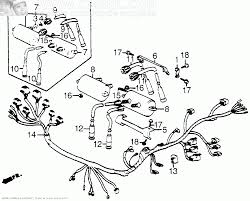 1982 v45 magna wiring diagram 1982 automotive wiring diagrams