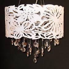 laser cut chandelier