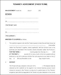 Free Printable Rental Agreement. Lease Agreement Template Free ...