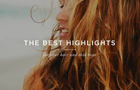 Light Auburn Copper Hair The Best Highlights For Your Hair And Skin Tone Verily