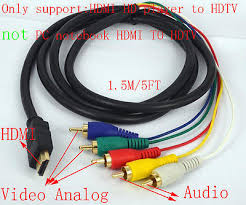 hdmi to component cable diagram wiring diagrams best hdmi to 5 rca male audio video component convert cable for hdtv tv hdmi pinout wiring diagram hdmi to component cable diagram