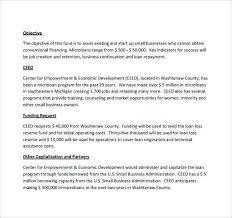 Sample Loan Proposal Template Mesmerizing Sample Loan Proposal Template Colbroco