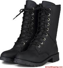 black leather short motorcycle boots las casual 8797 zoom helmet