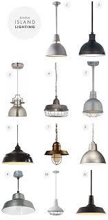 farmhouse industrial hanging pendant