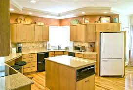 refinish cabinets cost average