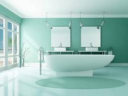 Latest Bathroom Paint Colors  Bathroom Trends 2017  2018Colors For A Bathroom