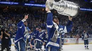 Montreal-Tampa Bay Stanley Cup Final