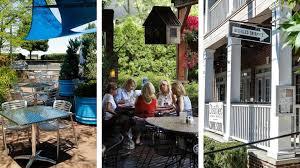 lexington patio guide best restaurants