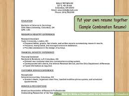 image titled write a cover letter for a recruitment consultant step 3 steps on how to write a cover letter