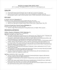 Pediatric Nurse Cover Letter Awesome Nursing Resume Example Fresh Pediatric Nurse 48 Free Of 148