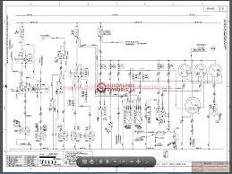 1966 Mustang Wiring Diagram mustang 2054 skid steer wiring diagram free download wiring diagrams