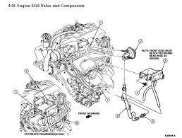 diagram egr valve problem on 1996 ford explorer xlt ford explorer diagram egr valve problem on 1996 ford explorer xlt ford explorer wiring diagram go