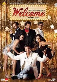 <b>Welcome</b> (2007 film) - Wikipedia