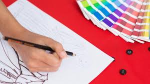 Fashion Designing Courses For Study What Can You Expect From Online Fashion Designing Courses