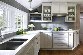 white shaker kitchen cabinets with granite countertops. White Shaker Kitchen Cabinets Dark Wood Floors With Granite Countertops Cabinet Ideas . O