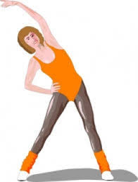 Znalezione obrazy dla zapytania gimnastyka rysunki