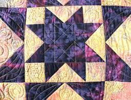 Best 25+ Batik quilts ideas on Pinterest | Quilts, Stained glass ... & Detail Of Batiks Used In The Purple Daze Quilt Batik Quilt Patterns Moda Batik  Quilt Pattern Adamdwight.com