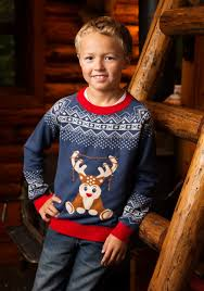 Light Up Christmas Sweater Kids New 2019 Ugliest Christmas Sweaters For Adults Kids