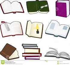 book cartoon icons stock ilration ilration of icons 47284123
