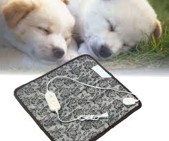 ... Large-size of Magnificent Dog Heating Mat Waterproof Cat Electric  Blanket V Flame Pet Warmer ...