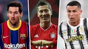 ما هو ترتيب هدافي دوري أبطال أوروبا عبر التاريخ؟