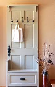 How To Make Coat Rack With Door Knobs Enchanting Build Coat Rack Spiritualhomesco