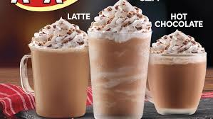 Tim Hortons Nutrition Chart Canada Tim Hortons Kit Kat Drink Lineup Is A Chocolate Lovers Dream