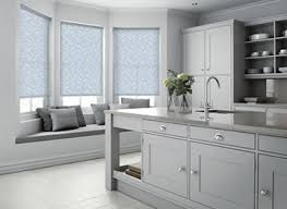roman blinds kitchen. Delighful Kitchen Roller Blinds In Roman Kitchen L