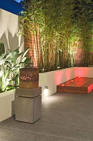 Small Picture boundary wall design dining room modern with modern planter