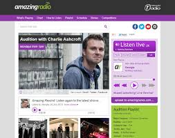 Amazing Radio Chart Charlie Ashcroft Gives Aarons New Single Blouson Noir A