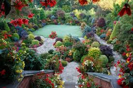 Small Picture Four Seasons Garden UK YouTube
