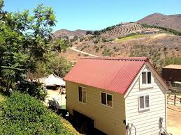 Small Picture Tiny house in Fallbrook near San Diego California Available to