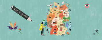 F.A.S. Osterrätsel: Von Land zu Land