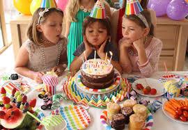 <b>Birthday Cakes</b> | SPONGE