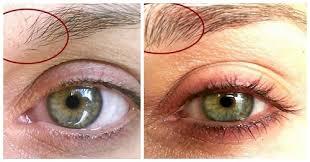 how to trim bushy eyebrows. signs you\u0027ve overtweezed your eyebrows how to trim bushy