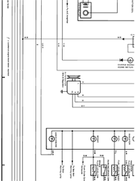 need wiring diagram 84 mack midliner fixya here is a diagram of alternator wiring at alternator do you also need where wires go
