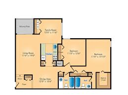 4 Bedroom Apartments In Maryland Plans New Inspiration
