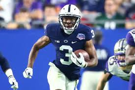 Memphis Tigers Football Depth Chart 2018 Examining A Shakeup At Wide Receiver On The Penn State