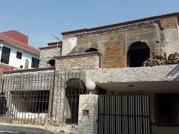 Small Picture House Renovation at F 11 Islamabad by Yusuf Adil Associates