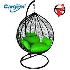 patio egg chair patio park garden outdoor wooden swing egg rattan chair cushions egg chair patio furniture