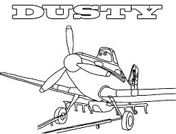 Disney Planes Coloring Pages Planes Colouring Pages To Print Book